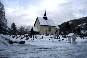 Seljord kyrkje
