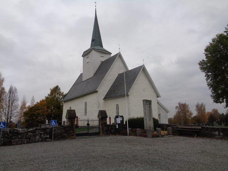 sorum-kirke